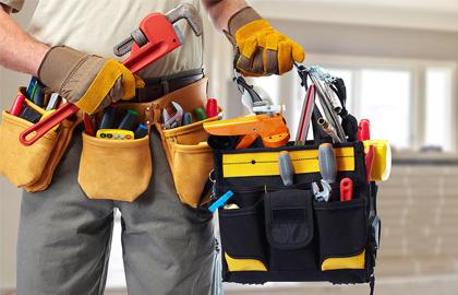 alquiler de herramientas